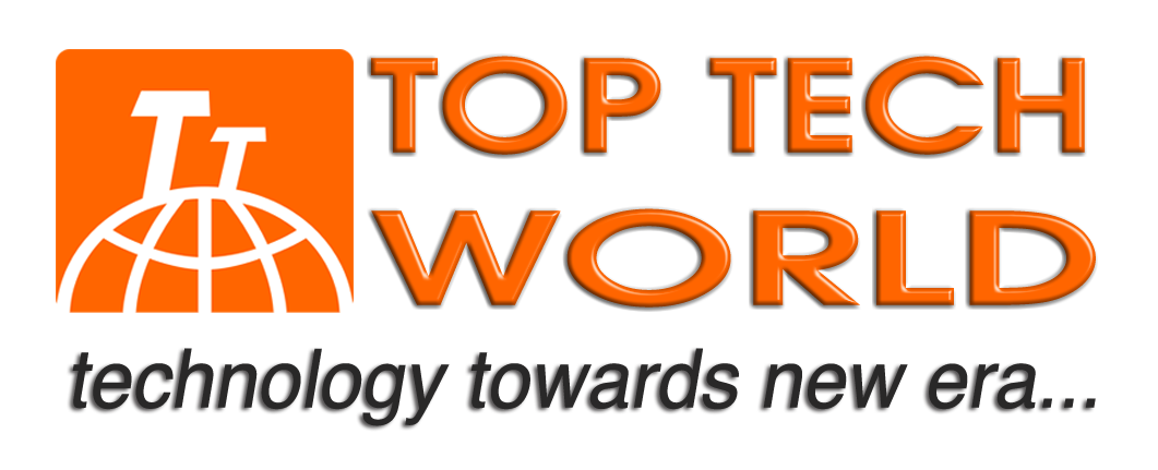 TOP TECH WORLD